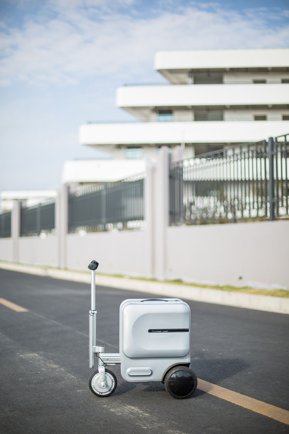 Airwheel SE3 equipaje inteligente