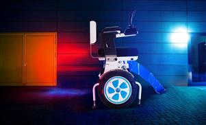 Airwheel A6S balance electric wheelchair