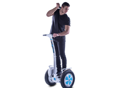 SUV self-balancing scooter Airwheel S5