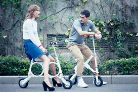 Airwheel E3 E Bike