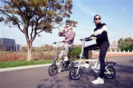 Airwheel R3 electric assist bike for sale