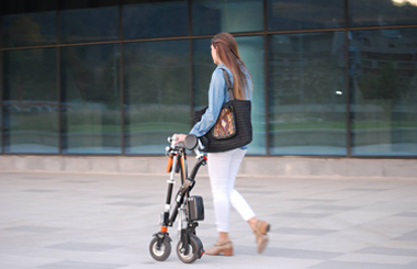 Airwheel E6 Airwheel new E6 Smart Electric Bike