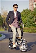 Airwheel R3 portable electric bikes Airwheel R3