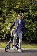 Airwheel R3 foldable e bike Airwheel R3
